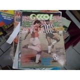 Goool A Revista De Todos Os Esportes N°14 O Talento Do Inter