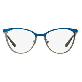 3450a3293ecc0 Óculos Vogue Prata - Óculos no Mercado Livre Brasil