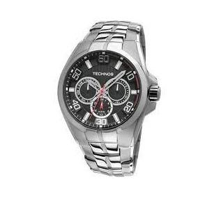41b63410735 Relogios Technos Skymaster 6p29aas 1p - Relógios De Pulso no Mercado ...