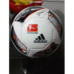 Mini Balon adidas Torfabrik Bundesliga (tamaño 1) e5beb5b278d91
