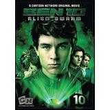 Dvd Ben 10 Invasion Alienigena Nuevo Cerrado Original Sm 6a0c7219caa1