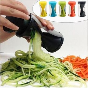 Espiralizador De Legumes Fatiador Em Espiral Vegan