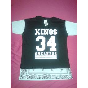 Camisas Trademark - Calçados 0036fa4730c7b