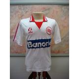 Camisa Futebol Náutico Recife Pe Kyalami Jogo Antiga 646 b621599c037bf