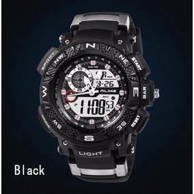 Relógio Masculino Esportivo Alike Ak1389 Analógico Digital