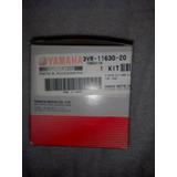 Kit Piston Original Axis 90 0,50 Original Yamaha Pergamino