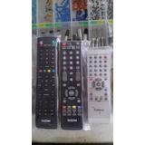 Control Telstar Smart Tv Originales
