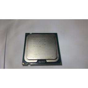 Processador Intel Core 2 Duo E4700 2.93ghz/3m/1066/06 Usado