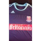 Camisa Stoke City