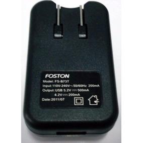 Atacado Preço Carregador Foston Fs-b73t
