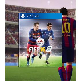 Ea Sports Fifa 16 Ps4 Psn Envio Digital Imediato bd3a0d6e37ee8
