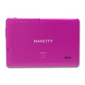 Carcaça Tablet Navicity