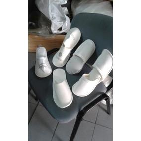 Pantuflas Descartables Ideal Spa Clinica!!hasta Agotar Stock