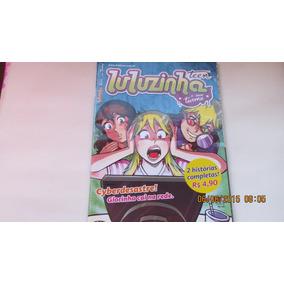 Luluzinha Teen # 42 Ed. Pixel 2012