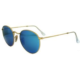 Lentes Ray Ban Espejo Azul Polarizado - Lentes De Sol en Mercado ... aafd44baec