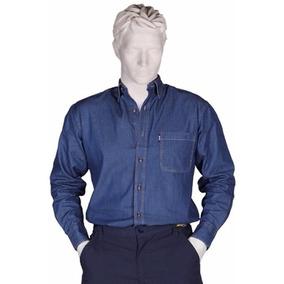 Camisa Mezclilla - Camisas de Hombre en Mercado Libre Chile 8984329e9f51e