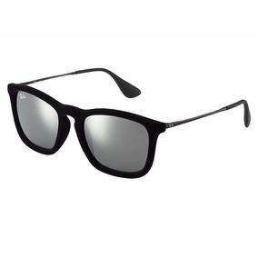 Ray Ban Chris Veludo De Sol - Óculos no Mercado Livre Brasil 3818869e41