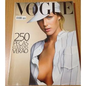ebceadd20c379 Vogue Beleza   Ana Hickmann - Revistas de Coleção no Mercado Livre ...