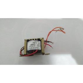 Transformador 3vac X 110/220vac 150ma