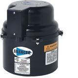 Soplador Para Hidromasaje Silencer Air Supply 1.0 Hp 110 V