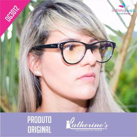 a7a7b141e Óculos Feminino De Grau Armação Og3012 Frete Grátis