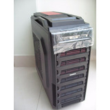 Case Gamer Max Led200mm Negro 9527