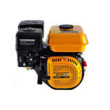Motor Estacionário A Gasolina 6.5cv 4t Zmax Promoção Semanal