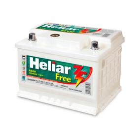 Batería Heliar 12v 120amp. Izquierda