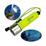 Lanterna A Prova De Água Mergulho Entrega Rápida E Barata