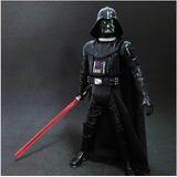 Star Wars Darth Vader 18 Cm Articulado Disney Store Loose