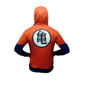 1b922e637cc Sudadera Goku - Ropa