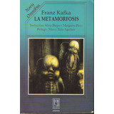 Libro La Metamorfosis Franz Kafka (envío Incluido)