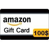 Tarjeta De Recarga Para Amazon - Compras Electrónicas