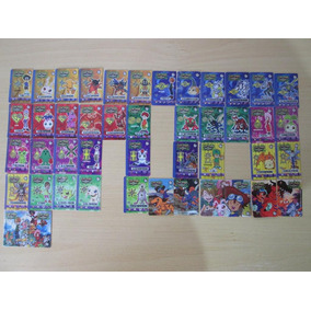 Digimon Cards Elma Chips