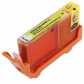 Cartucho De Tinta Compatível Para Impressora Hp, 564xl