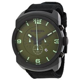 824f7faf09b Relógio Estilo Militar Diesel Dz 5569 - Joias e Relógios no Mercado ...