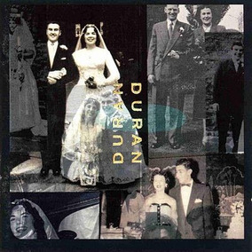 Duran Duran The Wedding Album 1993 Made In Canada Impecable!