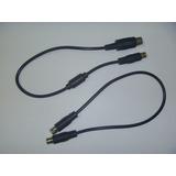 Cable Para Conectar La Sega 32x A La Genesis 1 Y 2