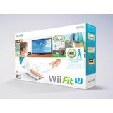 Nueva Wii Fit Para Nintendo Wii U