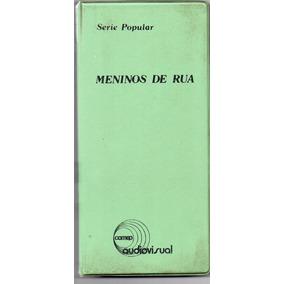 Álbum Meninos De Rua Audiovisual - Serie Popular