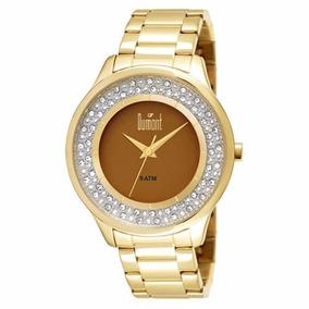 Relógio Dumont Feminino Du2035lmk/4x