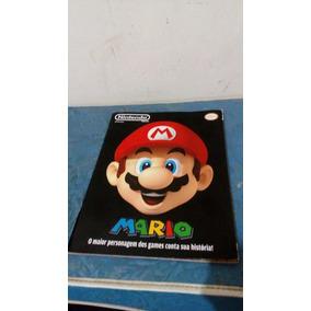 Revista Nintendo World Collection N°2 Mario Raríssima Mundo