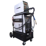 Inversora Solda Mig Mag 500 A Pulsada Cooler/ Refrigeração T