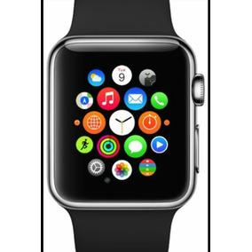 Apple Watch 42 Mm Novo