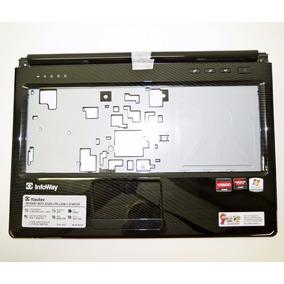 Palmrest Carcaça Itautec A7520 Pn 6 39 W2442 012 Nc