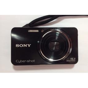 Câmera Digital Sony Dsc-t500