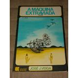 A Máquina Extraviada José J. Veiga Contos