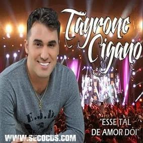 Samplers Tayrone Cigano 2015 Imperdivel