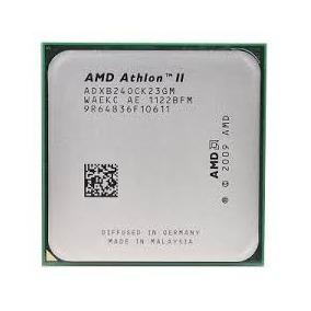 Athlon Ii 2 64 X2 B24 Igual 250 3.0ghz Socket Am3 Dual Core