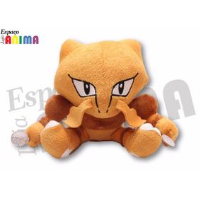 Pelúcia Alakazam Pokémon Pronta Entrega